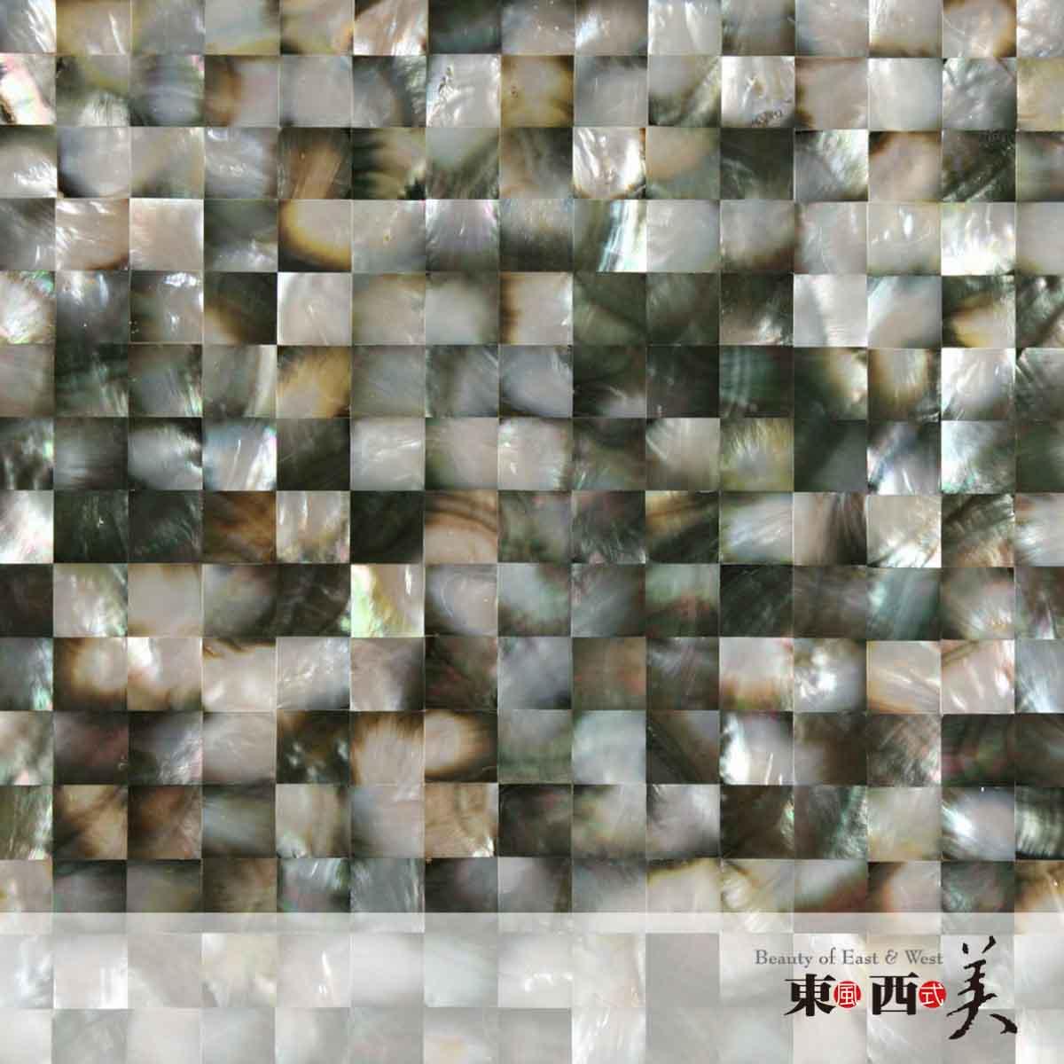 马赛克电视墙