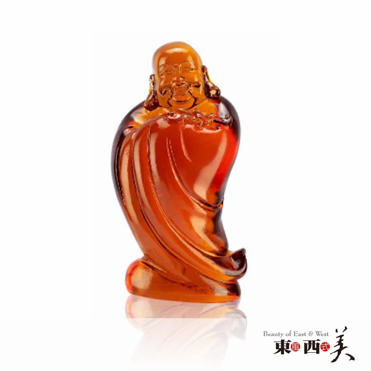古法琉璃佛像