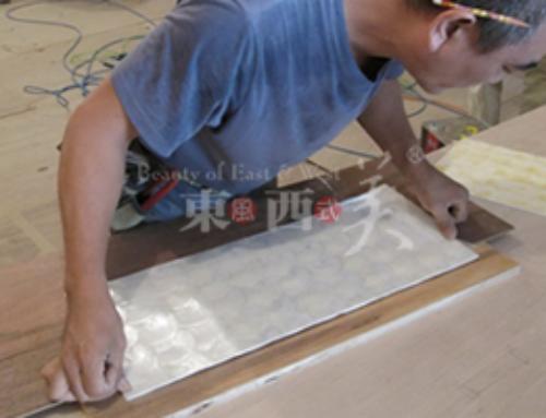 如何使用贝壳板安装?