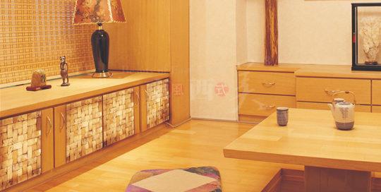 家居类椰壳板