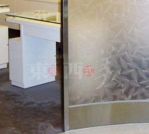 透明树脂板