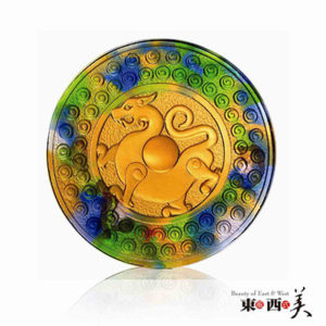 广东琉璃工艺品
