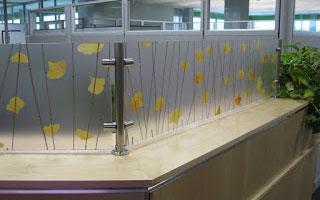 生态树脂板