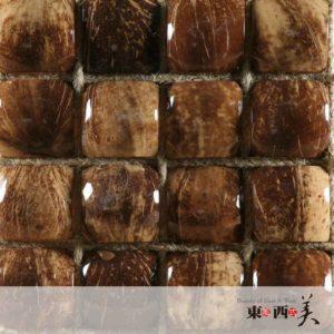 黑椰壳板COT-405