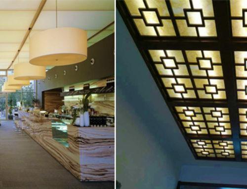 为什么喜欢使用透光板吊顶呢?透光板吊顶效果如何?